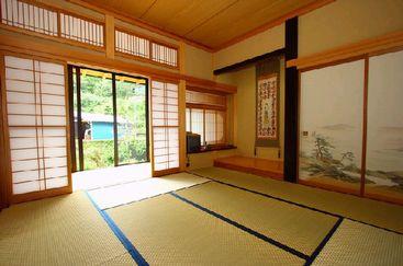 −和空間ー 木造注文住宅施工例