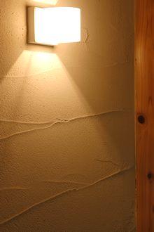 壁 -珪藻土-